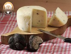 Maybe you know, maybe not. But we at Gold Istra make #cow and #goat #cheese with the black summer #truffle. Something that you need try.  #Apetizer #Wine #Cheese #Truffles #food #tasty #yum #Istra #fresh #delicious #Dekani #dinner #lunch #tartufa