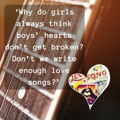 love song 4