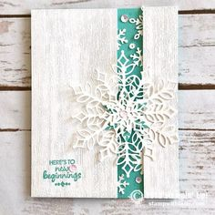Check out the webpage to learn more about Handmade Christmas Card Ideas Christmas Cards 2018, Homemade Christmas Cards, Xmas Cards, Homemade Cards, Handmade Christmas, Holiday Cards, Christmas Crafts, Snowflake Cards, Special Snowflake