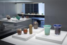 museo le stanze del vetro, venezia / diversi disegni di carlo scarpa