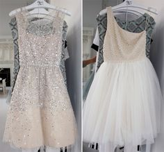 Alice and Olivia Dresses, so perfect for reception