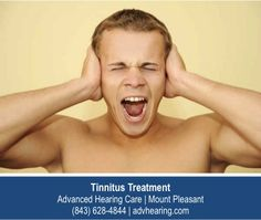 http://advhearing.com – Is the constant ringing or buzzing in your ears getting to be too much? We can help. We offer tinnitus sufferers in Mount Pleasant support, information and the latest treatment options.