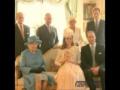 Kate Middleton and Her Baby Take a Photo With The Queen  /lnemnyi/lilllyy66/ Find more inspiration here: http://weheartit.com/nemenyilili