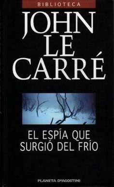 El espía que surgió del frío (The Spy Who Came in from the Cold, 1963)