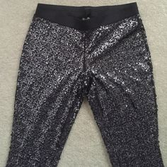 Express Sequin Leggings Size S. Express sequin leggings. Worn 3x but still in great condition. no signs of wear or flaws. Originally $79.95, selling for $40. Express Pants Leggings