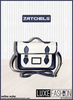 The Satchel was originally designed as a hybrid of the briefcase and handbag. Combined with an adjustable leather shoulder strap and a top handle, this satchel bag has a timeless look. Satchel Bag, Briefcase, Leather Bag, Shoulder Strap, Twins, Handle, Top, Bags, Women