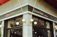 Πήγαμε στο Quartier d' Athenes και καταλάβαμε γιατί όλη η πόλη δίνει εκεί τα ραντεβού της πλέον / Life / Woman TOC Kai, Greece, Belle Epoque, Greece Country, Chicken