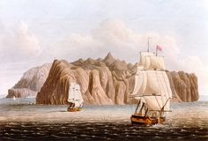This Day in History: Oct 3, 1685: The Dutch East India Company decides to send French Huguenot refugees to the Cape dingeengoete.blogspot.com http://cape-slavery-heritage.iblog.co.za/files/2009/05/st-helena-painting.jpg