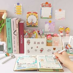Get awesome stationery and gifts by visiting link in bio or go to www.otriostationery.com 💖 Free shipping to all countries! ✉️ For credit/copyright issue, please email us 🌈 #stationery #pens #organizer #organizers #kawaiistuff #kawaiilife #kawaiilifestyle