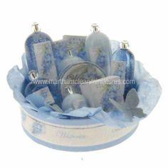 Martha Mclean Miniatures - Crabtree & Evelyn kits
