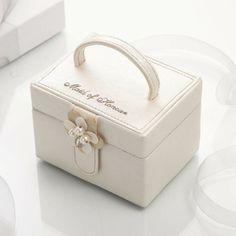 pretty jewellery box