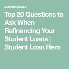 Finaid  Calculators  Loan Calculator  Student Loans