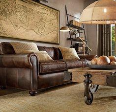 tolles wohnzimmer kolonial anregungen pic der afadbafac sofas