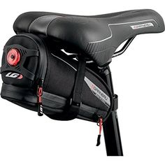 Bike Seat Packs - Louis Garneau Middle LGRace Bag * Click on the image for additional details.
