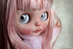 sneak peek on Lindy's girl | Flickr: Intercambio de fotos