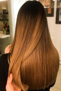 10 Ideas for Balayage on Straight Hair – Stylish Hairstyles Face Shape Hairstyles, Hairstyles Haircuts, Straight Hairstyles, Black Hairstyles, Women Haircuts Long, Wedge Hairstyles, Long Hair Tips, Curls For Long Hair, Balayage Straight Hair