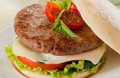 Mejora tus domingos de barbacoa con hamburguesas de marihuana