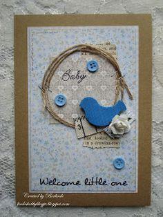 Babykaartje