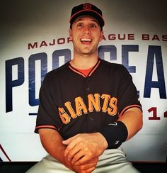 I love the SF Giants and Green Bay Packers. Hector Sanchez, Pablo Sandoval, Hunter Pence, Madison Bumgarner, I Bay, Brian Wilson, Buster Posey, San Francisco Giants, Sports Illustrated