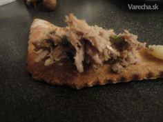Domáci knäckebrot (fotorecept)