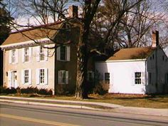 """Benedict Arnold"" house"
