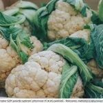 The 7 Best Vegetables to Help You Lose Weight – Let Us Slim Cauliflower Plant, 12 Weeks, Did You Know, Knowing You, Harvest, At Least, Lose Weight, Take That, Vegetables