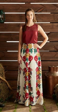 Blog sidclei fisica maxi dresses