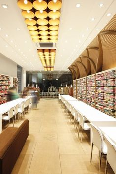 Apsara saree showroom – a+t associates showroom interior design, boutique interior, clothing Showroom Interior Design, Boutique Interior, Furniture Showroom, Furniture Logo, Interior Designing, Boutique Design, Ikea Furniture, Metal Furniture, Interior Ideas