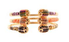 Bracelets Duality Scaramouche de Gas http://www.vogue.fr/joaillerie/portrait/diaporama/rencontre-avec-marie-gas/16083/image/878122#5