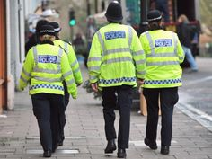 Nottinghamshire Police to record misogyny and harassment against women as hate crimes  Street harassment, physical approaches and data breaches to be recorded under new definitions