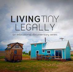 Living Tiny Legally                                                                                                                                                                                 More
