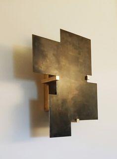 The Lisbon Sconce https://sorsluxe.com/sors-blog/appliques-wall-lamps-luminaires interiors design art furnishings inspiration SORS www.sorsluxe.com