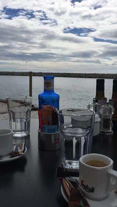 Puerto Banus mornings 😘