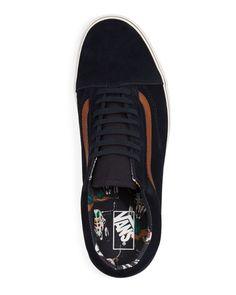 Vans Old Skool Stripe Sneakers
