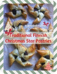 MamaBake is about freeing up mums from cooking family dinners through big batch recipes, Once-A-Week Cooking plans and group big batch cooking. Finnish Recipes, Homemade Food Gifts, Christmas Eve Dinner, Christmas Stars, Sweets Recipes, Desserts, Batch Cooking, Cookie Decorating, Finland