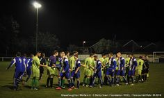 Glasshoughton Welfare 0 - 0 Selby Town https://www.flickr.com/photos/cliffefc/sets/72157671359993114 via cliffefc.com