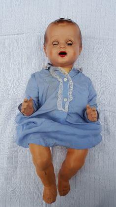 Stará panenka - 1 Girls Dresses, Flower Girl Dresses, Creepy Dolls, Socialism, Boudoir, Temple, German, Victorian, French