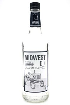 Gin of the World # USA#