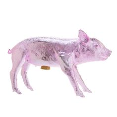 Areaware | Bank in Form of Pig designed by Harry Allen