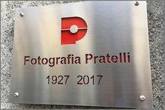 Pratelli Foto Rho