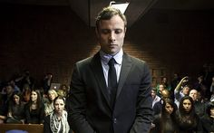 """The report, on the Eyewitness News website, claims that Pistorius did not ring police or estate security, but """"fashioned a defence"""" and rang his friends instead"""