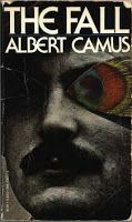 Tom Conoboy's Writing Blog: The Fall by Albert Camus and Dostoevsky's Notes from Underground