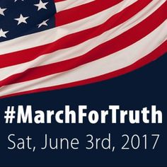 ✨ @olgaNYC1211  Join Nationwide #MarchforTruth  June 3rd to Demand a Special Independent Prosecutor in #Trumprussia !!