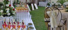 Villa for weddings on Roman hills, Cin !!! http://www.initalywedding.com/home-en