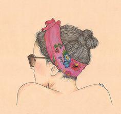 by Daniela Henriquez