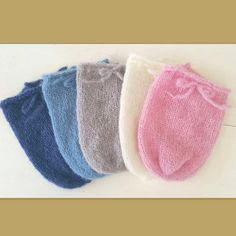 Newborn swaddle sack FREE tieback Mohair swaddle blanket