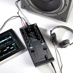 (15) Fancy - Traktor Kontrol Z1 DJ Mixing Interface.  Traktor Kontrol Z1 is the ultra-compact 2-channel mixer, controller, and soundcard for Traktor Dj and Traktor Pro 2.  $200