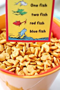 Colored gold fish