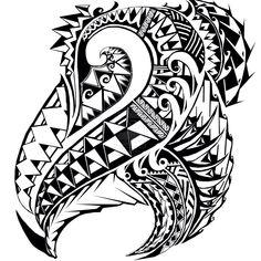 Polynesian wave
