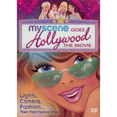 My Scene Goes Hollywood (Widescreen)